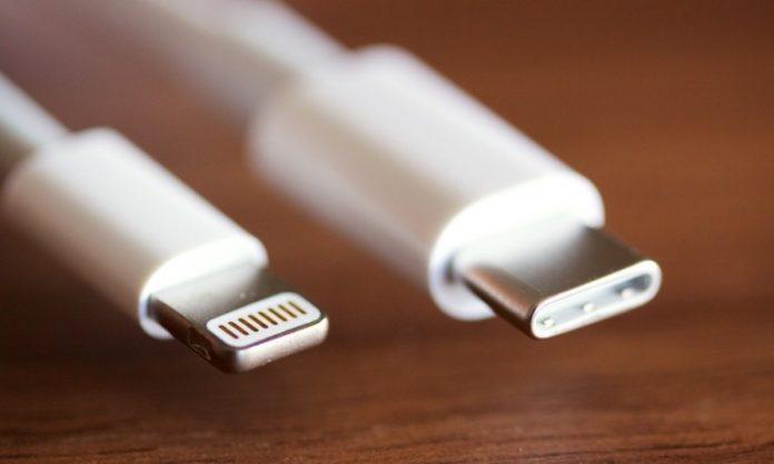 Este posibil ca Apple sa treaca la USB Type C