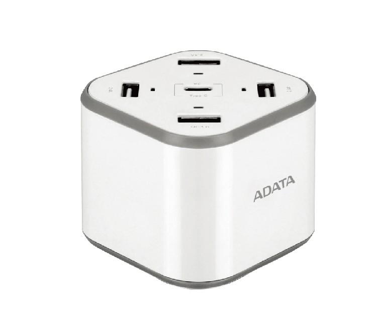 ADATA lanseaza noi produse pentru incarcarea dispozitivelor mobile