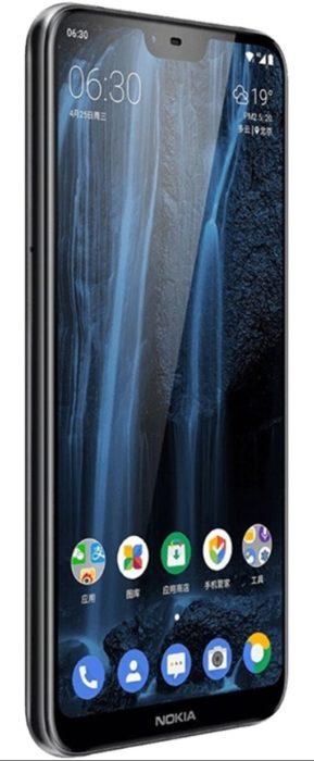 Nokia 6.1 Plus disponibil in Romania