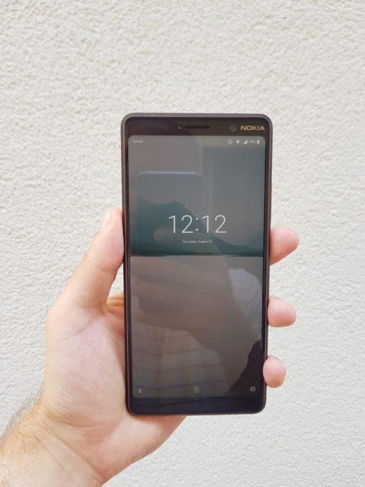Nokia 7 Plus review: un mid-ranger bun cu mici neajunsuri