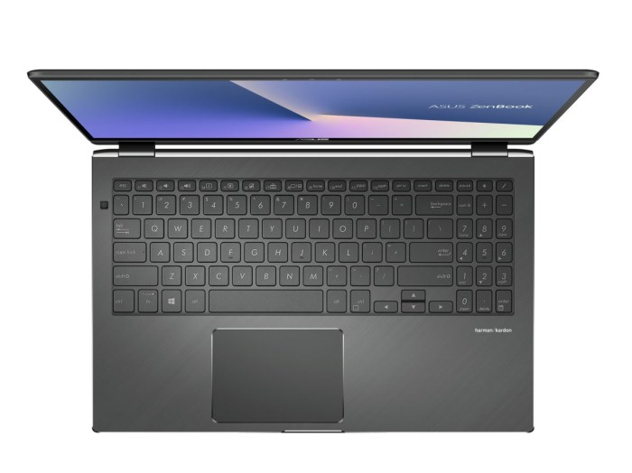 Noua serie ASUS ZenBook a fost anuntata la IFA Berlin