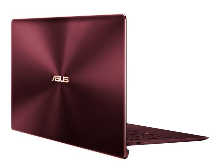 ASUS a anuntat ZenBook S - balamaua este geniala