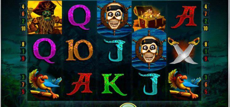 All About Casino Slot Gambling 101