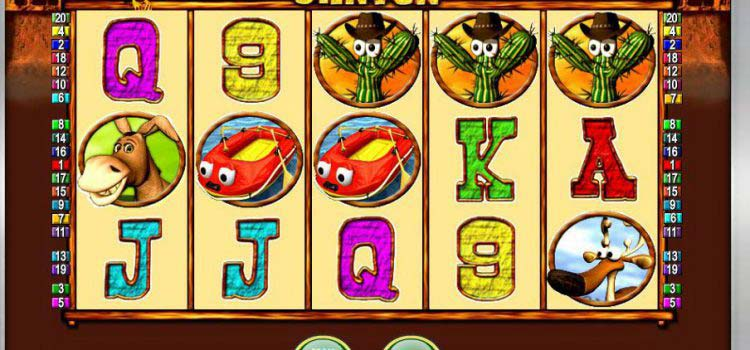 What Makes Slot Gambling Addictive