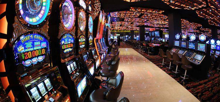Choosing The Best Slot Gambling Game