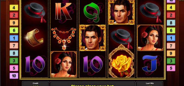 Ought to You Play Slots Online Or At Land Primarily based Casinos?
