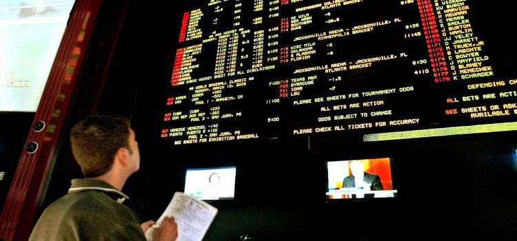Exploring College Basketball Betting