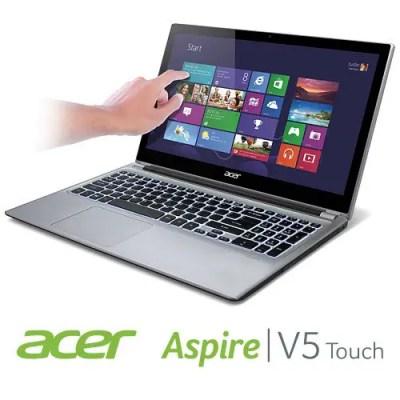 Acer Touchscreen