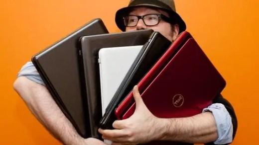 Tips Memilih Laptop Berkualitas Sebelum Membelinya