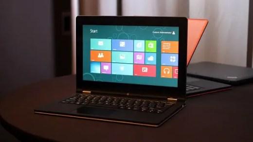 Laptop Lenovo Hybrid