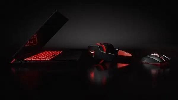 Harga Lenovo Gaming