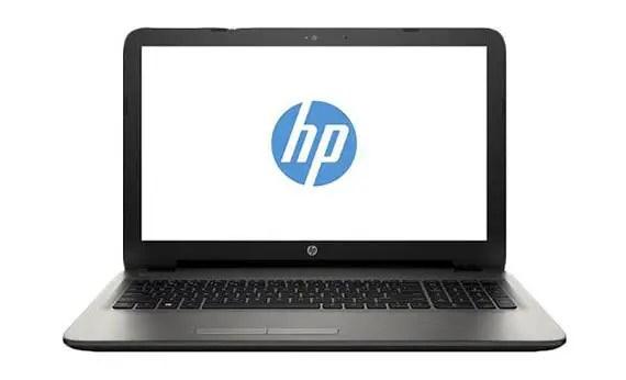 HP 15-AC163TX