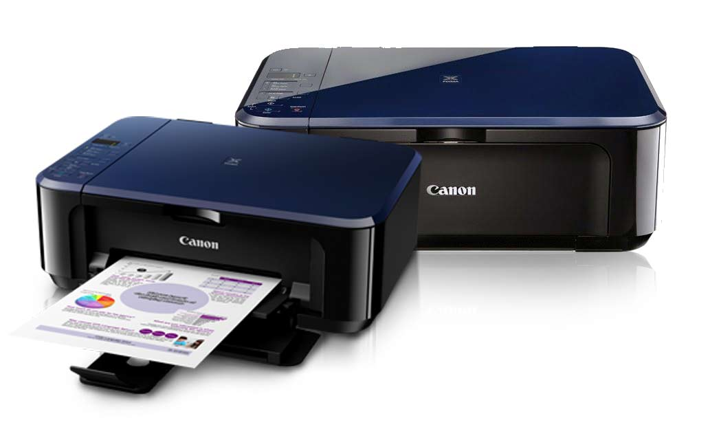 Harga-printer-canon-e510-multifungsi-inkjet