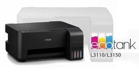 Review Spesifikasi-printer-epson-L3110
