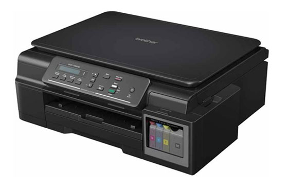 Harga-printer-brother-inktank-DCP-T500W-Terbaru