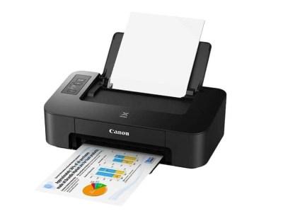 Harga Printer Canon Pixma TS207 2019