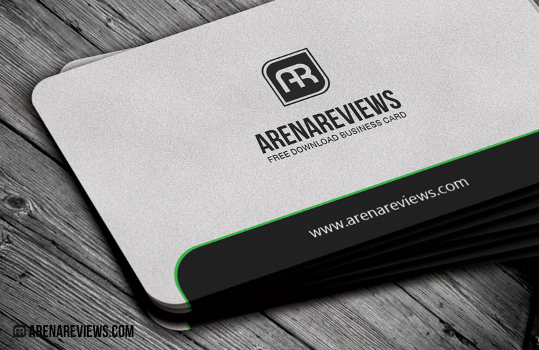 Exquisite black grey business card template business cards need to be smart sleek elegant and expertly designed and printed keeping in view the demands of the various businesses reheart