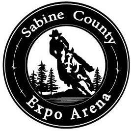 Sabine County Expo Center Logo