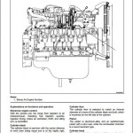 Isuzu Engine 4HK16HK1 Workshop Service Repair Manual | A