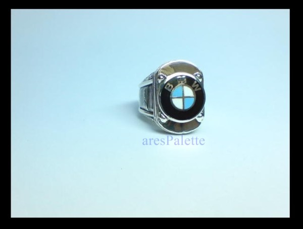 BMW Aircooled ring