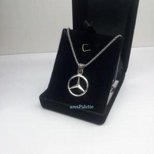 Mercedes jewelry