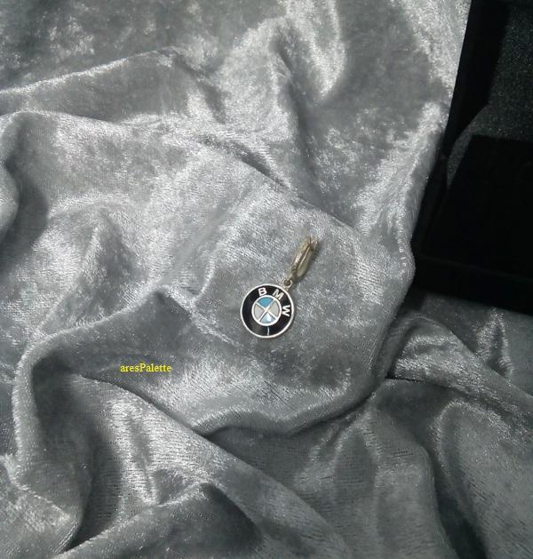 bmw earrin bmw jewelry Flo 1