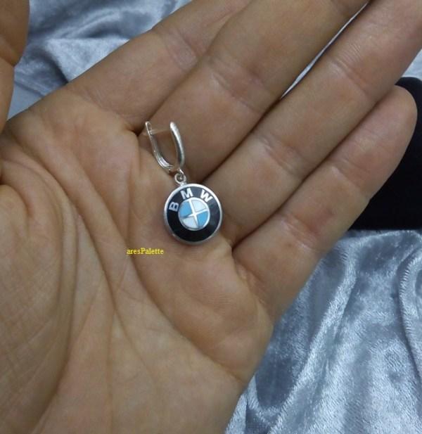 bmw ohrribg bmw jewelry 1 3