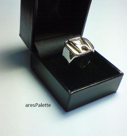 honda ring honda jewelry honda logo arespalette 3