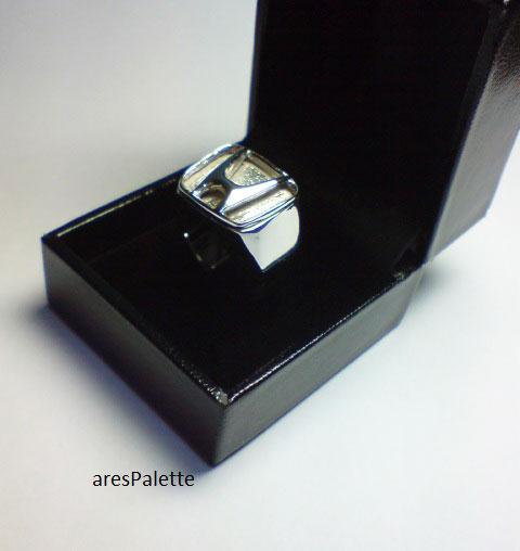 honda ring honda jewelry honda logo arespalette 6