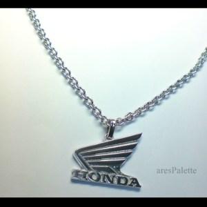 Honda Necklace
