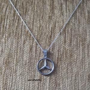 Mercedes-Benz Halskette