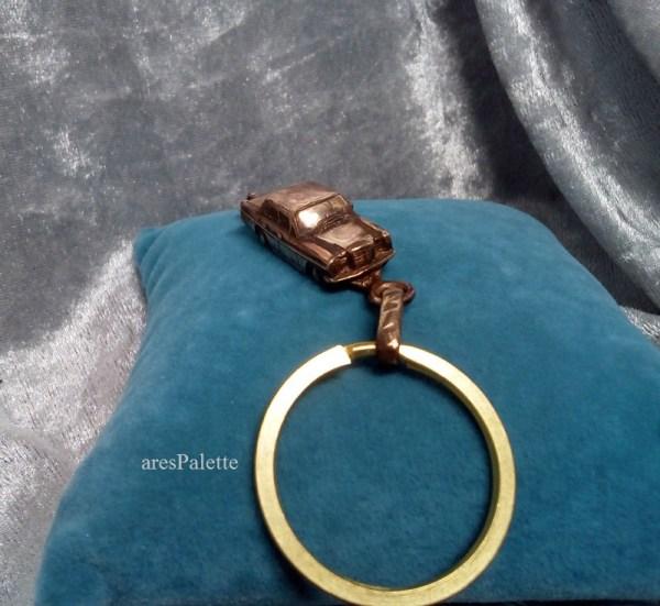 mercedes benz w 115 mercedes keychain mercedes jewelry 6
