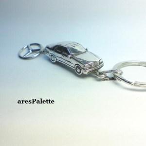 Mercedes Benz W202 Keychain