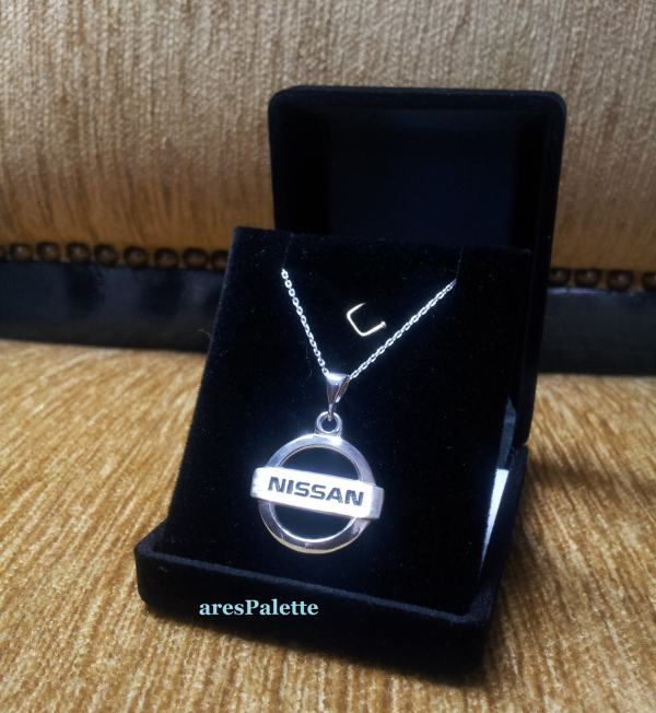 Nissan Necklace