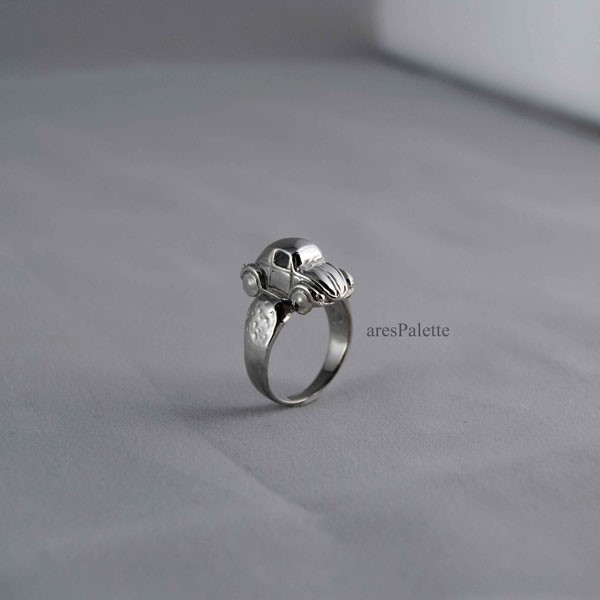 volkswagen ring vw ring vw jewellery beetle ring volkswagen 3