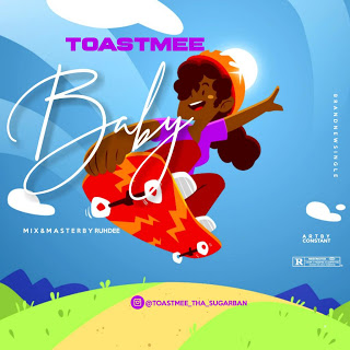 Toastmee- Baby