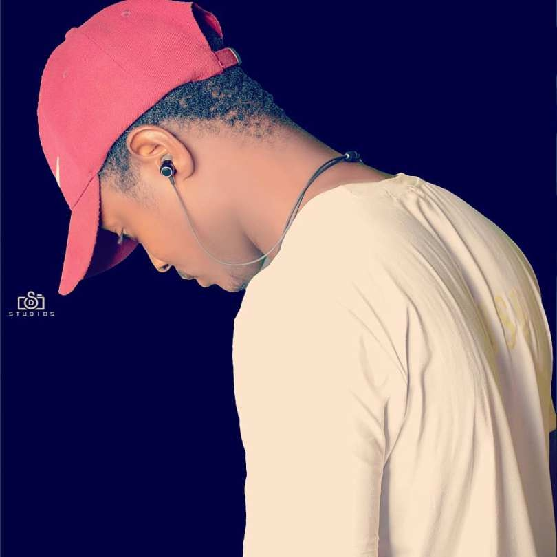Ajasu on the verge of becoming the next rated Artiste from the North