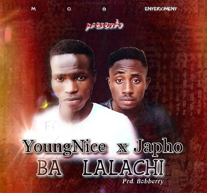 MUSIC: Youngnice Ft Japho