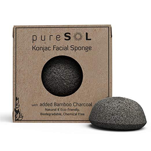 charcoalSponge