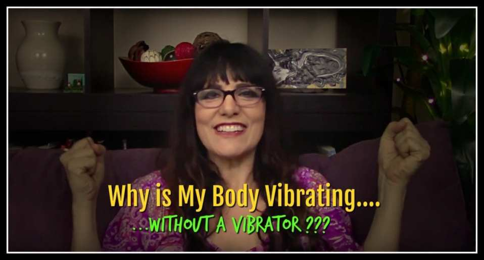 Video explaining how to clear 3 main chakras responsible for human body vibration and release your energy blocked inside them.