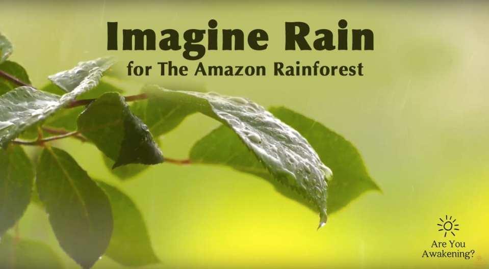 imagine rain