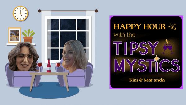 Tipsy Mystics Banner