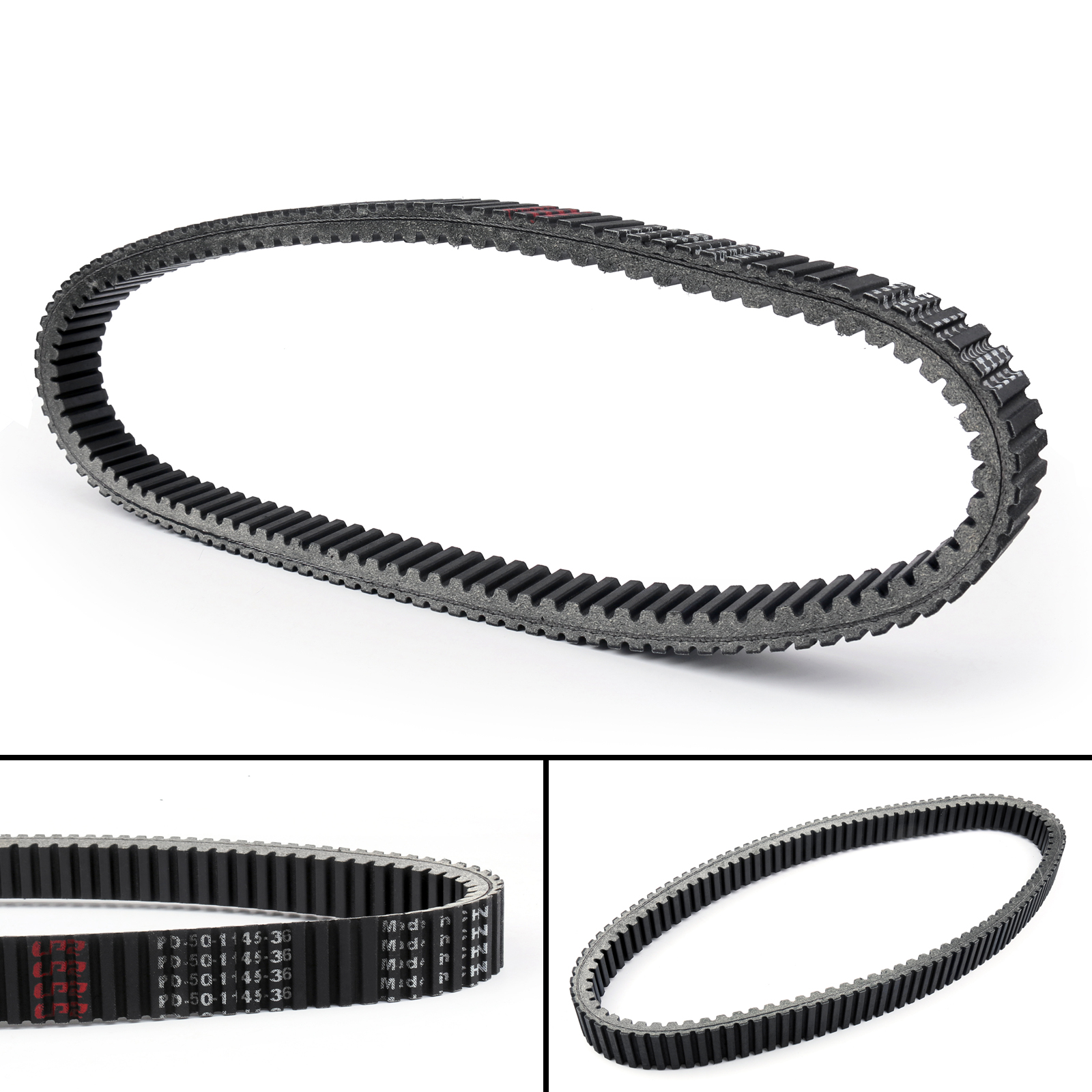 Drive Belt For Kawasaki Kaf950 Mule