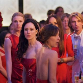 ABC's Revenge Production Stills