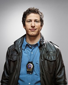 BROOKLYN NINE-NINE: Cr: Patrick Eccelsine/FOX