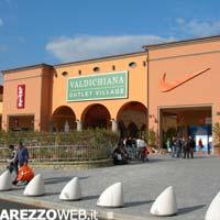 La Sbanda di Lucignano al Valdichiana Outlet Village - ArezzoWeb.it