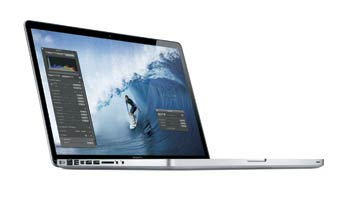 completamente batteria macbook pro