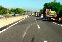 incidente a1