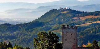 Tre castelli