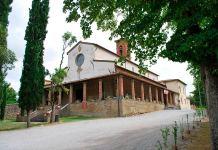 Santa Maria della Vertighe